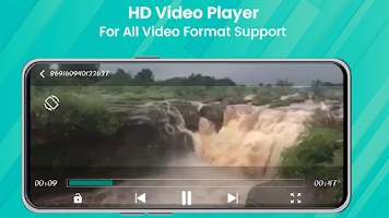 Full HD 4K Video Player - All Format Video Player
