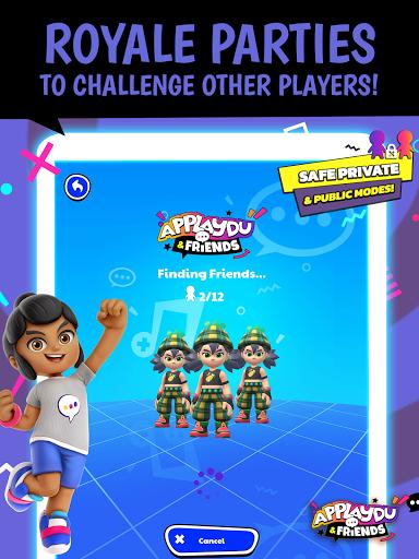 Applaydu & Friends: Game  screenshots 22