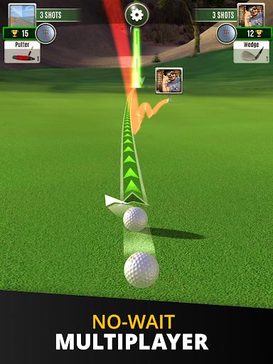 Ultimate Golf! 3.00.00 screenshots 11