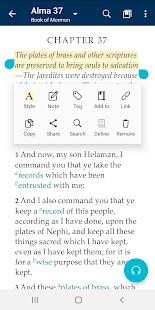 Gospel Library 5.12.0 (512066.4) Screenshots 2