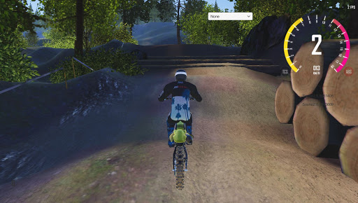 SMX: Supermoto Vs. Motocross 0.4 screenshots 2