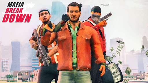 Grand City Street Mafia Gangster 1.0 Screenshots 3
