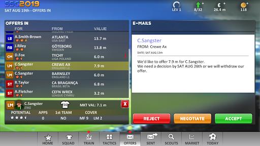 Super Soccer Champs FREE  screenshots 21
