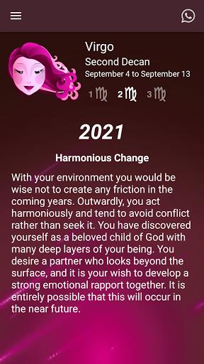 Women Horoscope modavailable screenshots 2