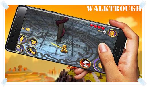 Walkthrough Nu200dinjau200dgoo Tournament Guide Game 2020 3.1 Screenshots 6