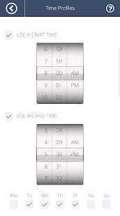 COMMTEL GSM One 0.4.0 Screenshots 4
