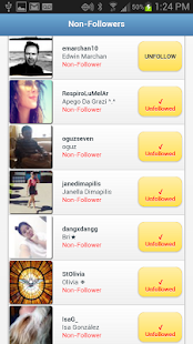 Followers+ for Twitter
