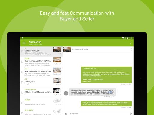 eBay Kleinanzeigen for Germany 11.15.0 Screenshots 10