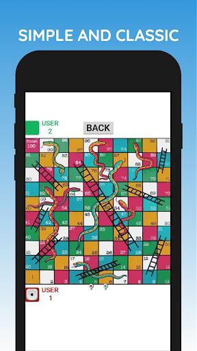 snake & ladder : 2021 star fun dice game screenshot 3