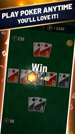 Texas Hold'em - Poker Game apkpoly screenshots 5