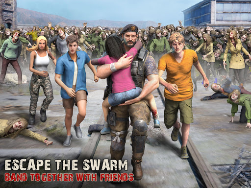 Last Shelter: Survival 1.250.199 screenshots 8