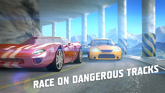 Need for Racing: New Speed Car 1.6 Screenshots 12