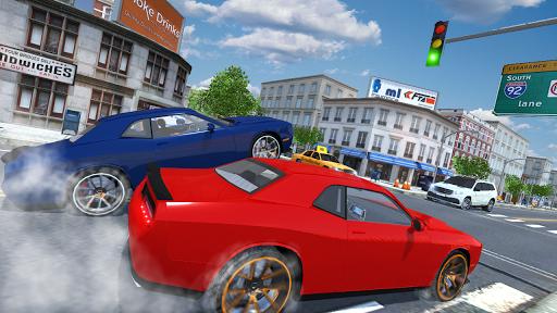 Muscle Car Challenger 2.3 screenshots 1