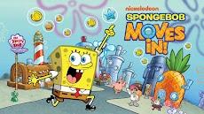SpongeBob Moves Inのおすすめ画像1