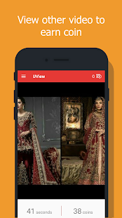 UView - Share your video to people - Get free view
