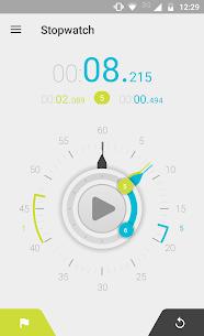 Stopwatch Timer Premium v3.1.4 MOD APK 3