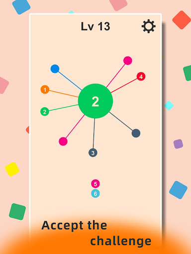 Dots Shot : Colorful Arrow Game with 10000 levels screenshots 11