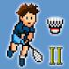 Smash Hits Badminton