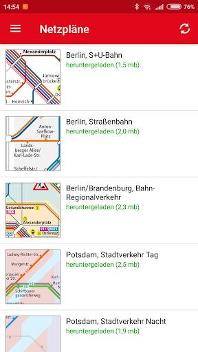 Bus & Bahn  screenshots 7