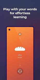 Learn Japanese language, kanji & hiragana by Drops
