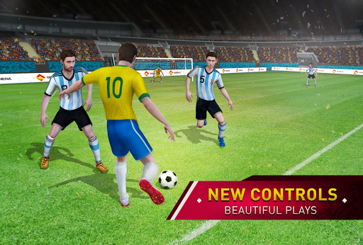 Soccer Star 2020 World Football: World Star Cup 4.4.0 Screenshots 8