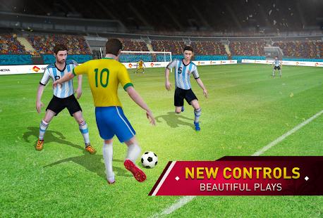 Soccer Star 2020 World Football: World Star Cup screenshots 8
