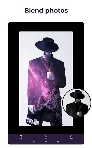 Pixomatic - Background eraser & Photo editor android2mod screenshots 9