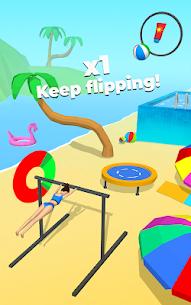Flip Jump Stack! APK MOD HACK (Dinero Ilimitado) 3