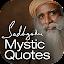 Mystic Quotes - Sadhguru