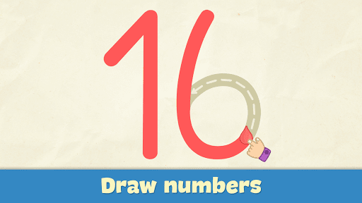 Learning numbers for kids 1.6 screenshots 3