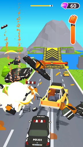Don't Get Busted 1.3.1 screenshots 5