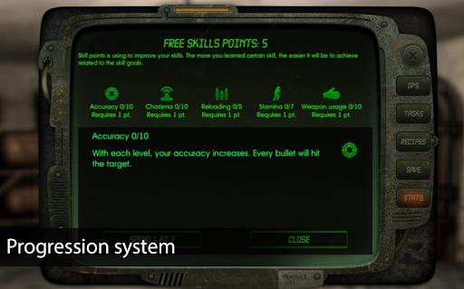 The Sun Origin: Post-apocalyptic action shooter 1.9.9 screenshots 7