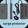 Surge Protector app apk icon