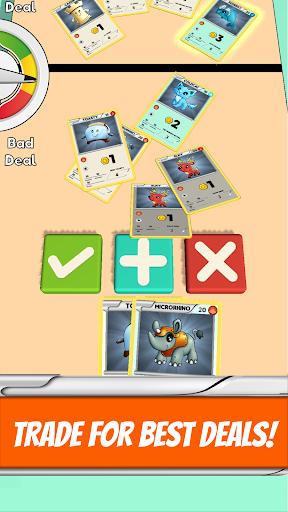 Hyper Cards apktreat screenshots 2