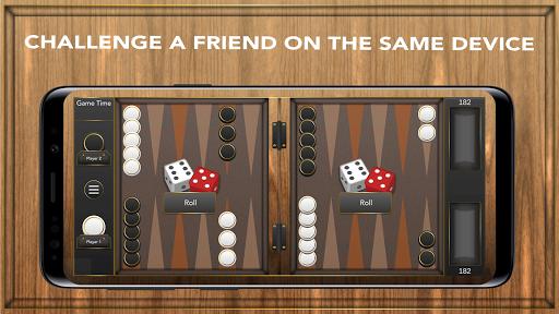 Backgammon Classic Free 1.0.16 screenshots 3