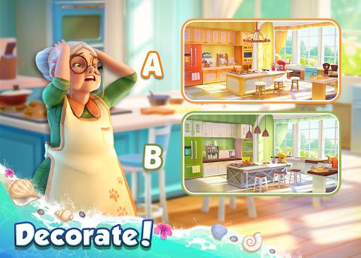 Design Island: 3D Home Makeover 3.23.0 Screenshots 19