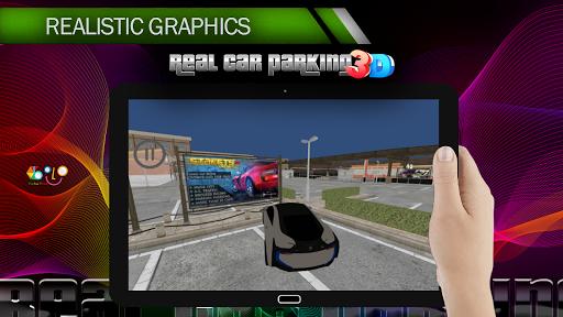 Real car parking 3D screenshots 8