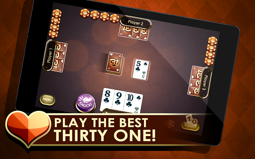 Thirty One Rummy 1.10.0 screenshots 6