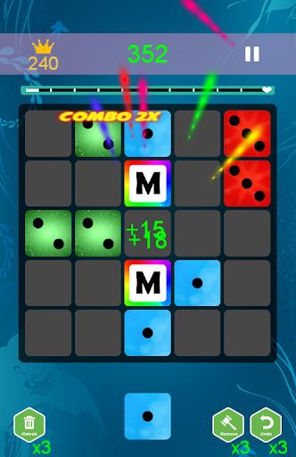 Domino 7! Block Puzzle  Pc-softi 5