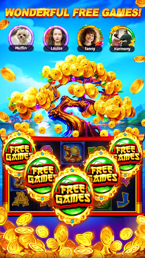 Cash Bash Casino - Free Slots Games Apkfinish screenshots 6