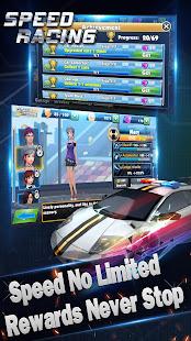 Speed Racing - Secret Racer