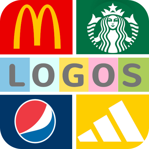 Guess The Brand: Logo Quiz Game Free