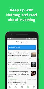 Nutmeg 1.46.0 Screenshots 6