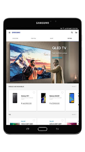 Samsung Shop 1.0.21028 Screenshots 12