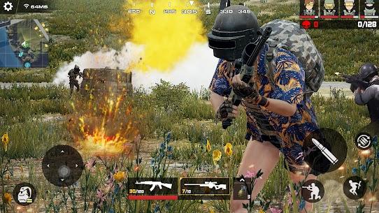 Modern Strike: Multiplayer FPS – Critical Action 3