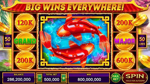 Dragon 88 Gold Slots - Free Slot Casino Games 5.3 screenshots 1