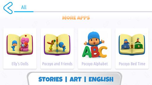 Pocoyo House: best videos and apps for kids apkdebit screenshots 16