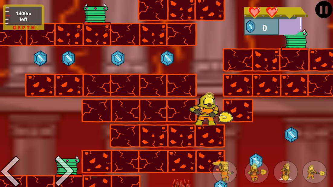 Gold Miner screenshot 8