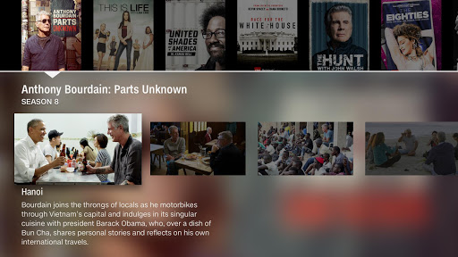 CNNgo for Android TV 2.10.3.1215 Screenshots 4