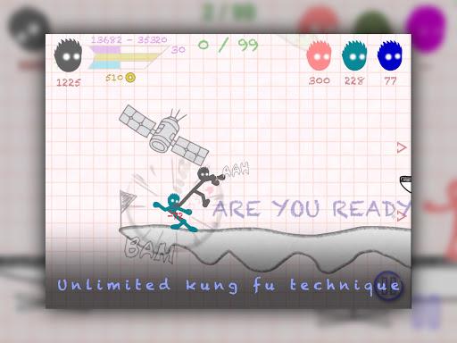 Ragdoll Fists 3.2 screenshots 8